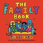 The Family Book 家的味道 英文原版绘本 Todd Parr 托德・帕尔 孩子的情商培养书系列