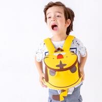 1-3岁小朋友宝宝书包幼儿园儿童包包婴儿幼童男孩子女孩背包