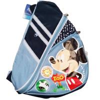 当当自营Disney 迪士尼 富乐梦米妮休闲背包CG-M0417R随机颜色发货