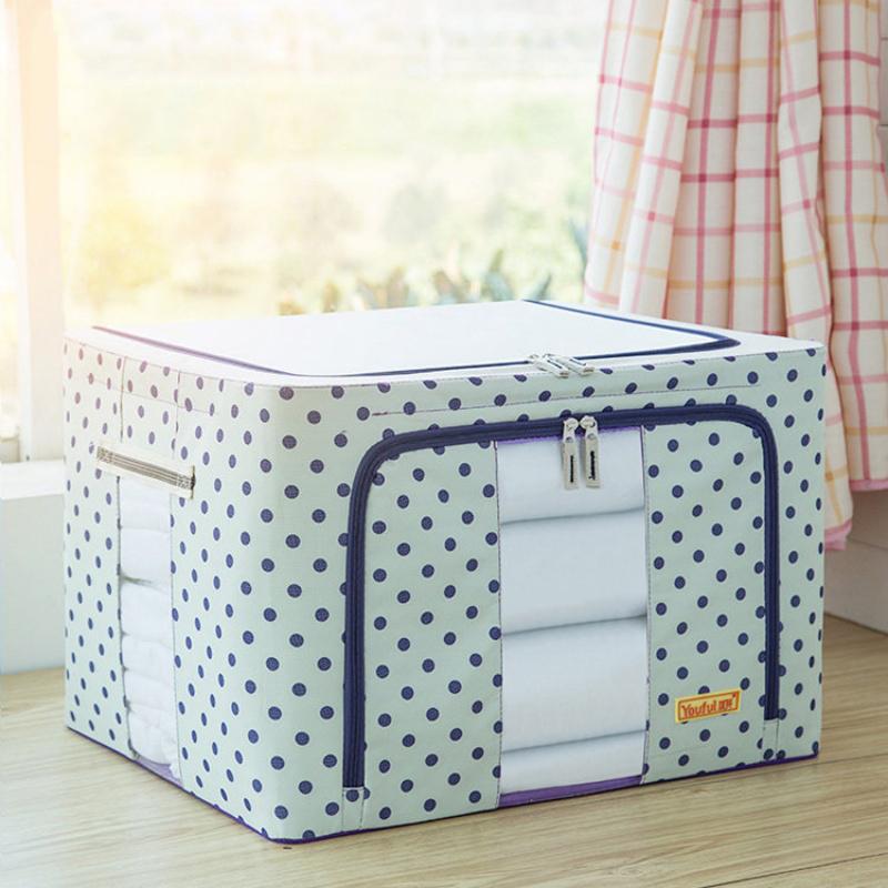 衣服收纳箱牛津布整理箱储物箱大号布艺衣物收纳盒被子收纳袋抖音 本店数据均属于一些厂家实验,仅供参考,具体以实物为准。