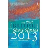 预订The Best British Short Stories 2013
