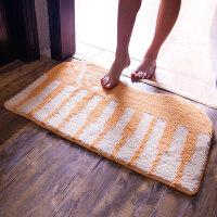 卡通钢琴地垫门垫地毯进门卧室地垫脚垫浴室门口 吸水防滑垫