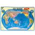 磁力拼图・世界地图(超大版)(EVA版)