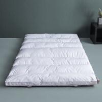 寝室学生宿舍单人0.9榻榻米床垫子1.2海绵2米床褥子1.5垫被1.8m 1.8mX2.0m 约4.0kg