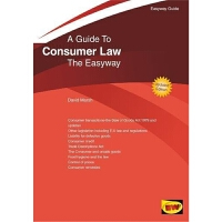 预订Guide To Consumer Law