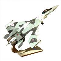 1:72苏35飞机模型拼装合金su35航模战斗机仿真军事摆件礼品A