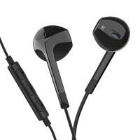 入耳式耳机重低音通用男女生有线控苹果K歌手机耳塞