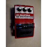 特价处理 样品 吉他 电吉他 效果器 DODFX-55C