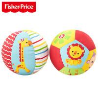 宝宝动物认知球摇铃球类玩具婴儿童手抓球布球铃铛6-2个月抖音