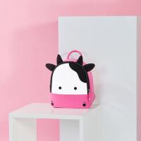 1-3-4-5岁儿童背包潮韩版可爱宝宝双肩包幼儿园男女孩书包