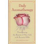 DAILY AROMATHERAPY(ISBN=9781556436932) 英文原版