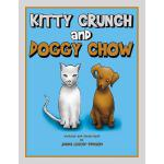 【预订】Kitty Crunch and Doggy Chow