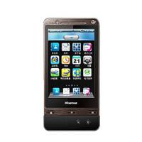 Hisense/海信 EG968B手机 双模双待 安卓2.1 智能3G GPS
