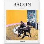 原版艺术画册 培根 Taschen Basic Art Bacon