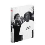 【预订】英文原版进口图书 Supreme 美国时尚潮牌25周年 Phaidon 费顿出版 服装设计跨界合作