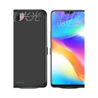VIVO Y85背夹电池y85a无下巴移动电源无线充电宝手机套式