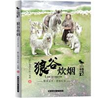 中国当代儿童文学 动物小说十家 狼谷炊烟
