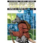 【预订】Teenage Mutant Ninja Turtles Volume 2: Enemies Old, Ene