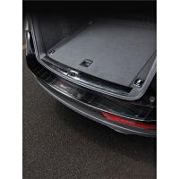奥迪A4L/A3/A6L/Q5/Q5LQ3/Q7后护板改装 后备箱防护板内饰装饰