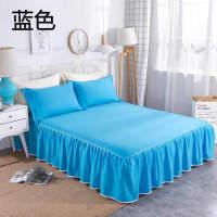 20181024145614466全棉床裙订做单件1.8米床罩纯棉双人床单席梦思床垫保护床套单人