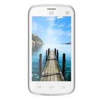 ZTE/中兴 Q101T 移动3G 双卡双待 4.0屏安卓智能手机