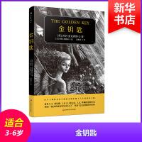 金钥匙 华东师范大学出版社