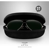 偏光太阳镜男司机镜墨镜蛤蟆镜开车驾驶墨镜防紫外线偏光眼镜