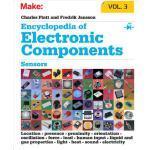 【预订】Encyclopedia of Electronic Components, Volume 3: Sensor