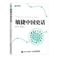 敏捷中国史话