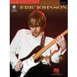 【预订】Eric Johnson [With CD]