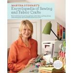 【预订】Martha Stewart's Encyclopedia of Sewing and Fabric Craf