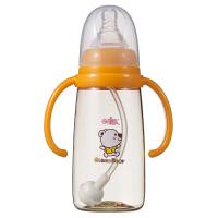 【当当自营】日康 标口有柄PPSU自动奶瓶200ML RK-3161(新老包装替换中)