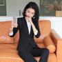 【秋尚新 2件6折】新款职业装女装套装西服正装女PL工作服职业面试装女士西装套裤