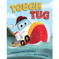 【预订】Tough Tug