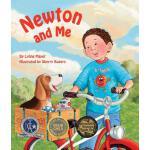 【预订】Newton and Me