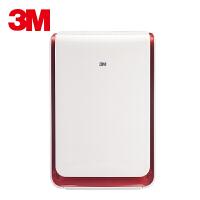 3M空气净化器 KJEA3086-RD家用空气净化器 除雾霾甲醛PM2.5烟尘