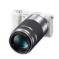 Sony/索尼 ILCE-5100Y套机(16-50,55-210mm) A5100双头 数码相机 微单
