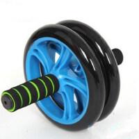 超静音健腹轮减肥健身器材瘦收健腹器 腹肌轮滚滑轮巨轮