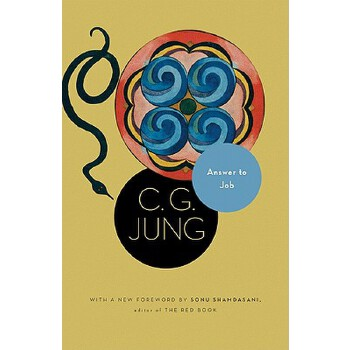 【预订】Answer to Job: (from Vol. 11 of the Collected Works of C. G. Jung) 预订商品,需要1-3个月发货,非质量问题不接受退换货。