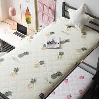 学生宿舍床垫0.9m1.2米单双人榻榻米垫子一米二1.8褥子1.5m可折叠定制 1.8*2.0 m