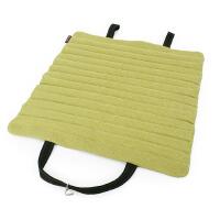 汽车坐垫单片方垫 四季通用养生 汽车座垫夏季 汽车用品