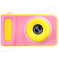 儿童相机相机儿童照相机玩具可拍照宝宝迷你小单反高清摄像机卡通学生礼物