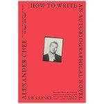 How to Write an Autobiographical Novel 如何写自传小说