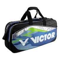 威克多VICTOR BR9608羽毛球包 旗舰SUPREME系列羽网两用矩形包