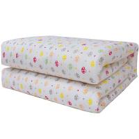 纯棉花被子加厚全棉絮单人被芯学生褥子秋宿舍上下铺床垫柔软定制