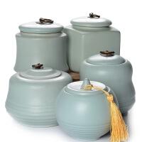 尚帝茶具汝窑开片茶叶罐 5款可选150915-438DYPG