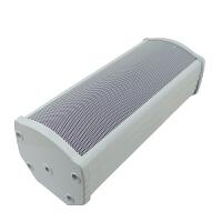 监控专用双向语音对讲防水音柱摄像头 拾音器音响麦克风喇叭