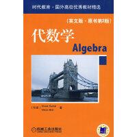 代数学(英文版?第2版)