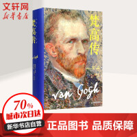 梵高传 译林出版社
