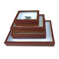 新品标本盒 昆虫 蝴蝶标本盒 漆布标本盒 林业局 农校 林校标本盒
